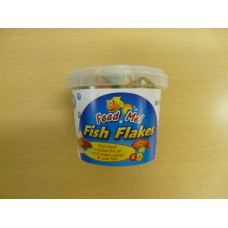 (7950) Feed Me Fish Flakes 50g