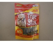 (72) Munch and Crunch Tripe Stix 100g