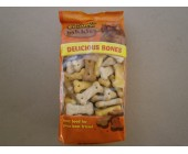 (71) Bikkies Delicious Bones 400g