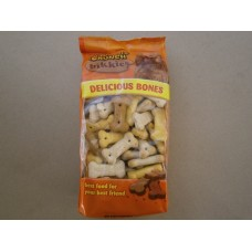 (71) Munch and Crunch Delicious Bones 400g