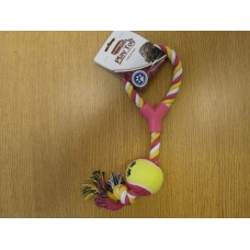 (78) Play Toy Throw Tug