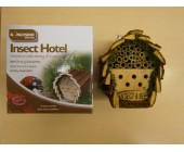 (6) Insect Hotel