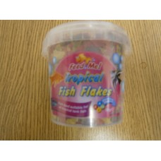 (7950) Tropical Fish Flakes 50g