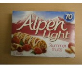 (898) Alpen Light Summer Fruits 5 pack Dated 21 Feb 2018