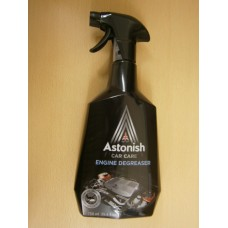 (7977) Astonish Car Care Engine Degreaser 750ml