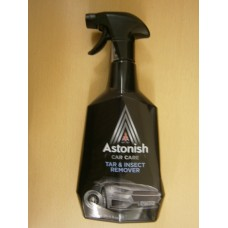 (7977) Astonish Car Care Trigger Tar and Insect Remover 750ml