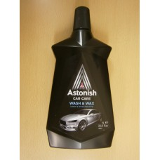 (7977) Astonish Car Care Clear Wash and Wax 1L