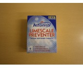 (7977) Astonish Limescale Preventer  6 Tablets