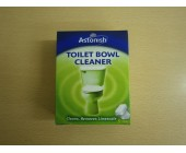 (7977) Astonish Toilet Bowl Cleaner 10 tablet