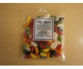 (910) Bag Sweets Jelly Beans 225g