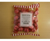 (910) Bag Sweets Raspberry Ruffles 250g