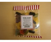 (910) Bag Sweets Wine Gums 250g