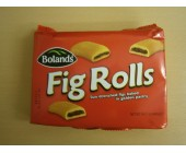 (898) Bolands Fig Rolls 400g