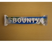 (910) Bar: Bounty Milk 57g