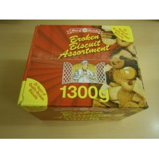 (898) Broken Biscuits Assortment 1300g