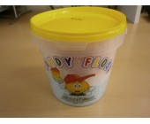 (91) Sweet Zone Candy Floss Tub