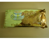 (898) Dunkables Ginger Biscuits 500g
