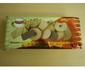 (898) Dunkables Assorted Biscuits 400g