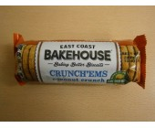 (898) East Coast Bakehouse Coconut Crunch 215gr