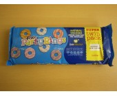 (898) Foxs Party Rings Twin Pack Down in Price