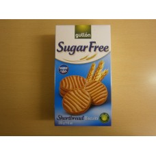 (898) Gullon Sugar Free Shortbread 330g
