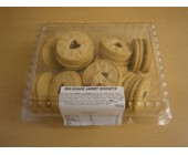 (898) Jammy Dodgers 450g tub