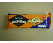 (898) Jacobs Krackawheat 200g PM £1.39 dated 31/3/2018