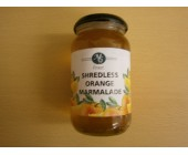 (920) MG Shredless Orange Marmalade 454g