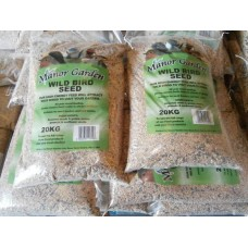(400) Wild Bird Seed No 1  20kg Down in Price