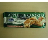 (898) Merba Apple Pie Cookies 200g .72p