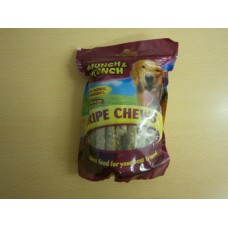 (71) Munch & Crunch Tripe Chews 300g