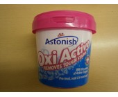 (7977) Astonish Oxi Active Removes Tough Stains 500g