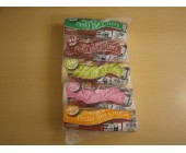 (8) Kingfisher Pedal Bin Liners 40 pack Scented  5 rolls per pack