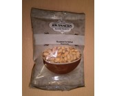 (89) UK Snacks Roasted & Salted Peanuts 200g
