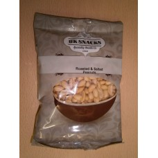 (89) Roasted & Salted Peanuts 200g