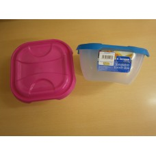 (801) Kingfisher Sandwich Lunch Box