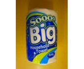 (81) So Big Household Towel 2 Ply