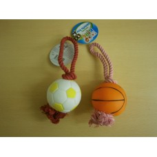 (78) Squeaky Sports Toys
