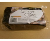 (9) Tasty Bake Ginger Cake