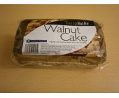 (9) Tasty Bake Walnut Cake