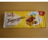 (9) Balconi Trancetto Chocolate 10 pack