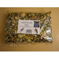 (7952) Tropical Parrot Mix 750grm