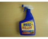 (7959) Pest Shield Weed Killer 500ml