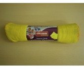 (8011) Kingfisher Yellow Duster Heavy Duty 10 pack
